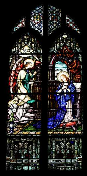 Stained-Glass-Church-Windows-Annunciation-to-the-Blessed-Virgin-Maryc1924-52x10-18k