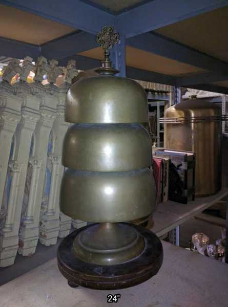 Bells Used Church Items