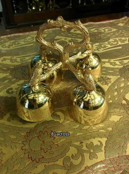 Used-Church-Items-Hand-Sacristy-Bells