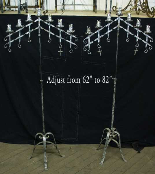 Catholic-Church-Candle-Stand-4