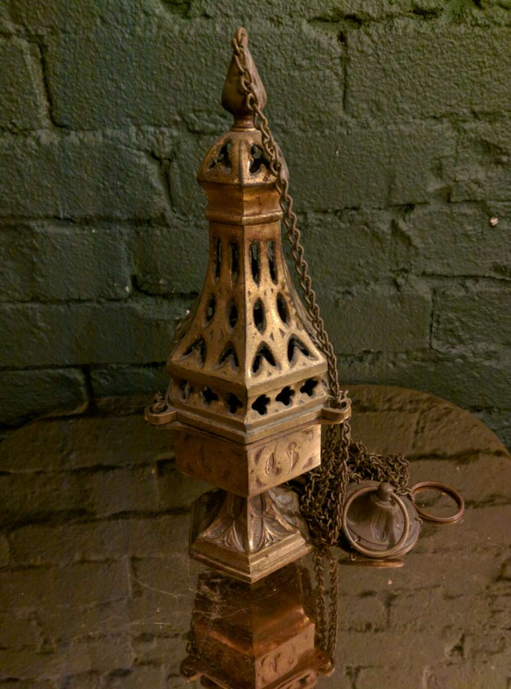 Censers Amp Thuribles Used Church Items