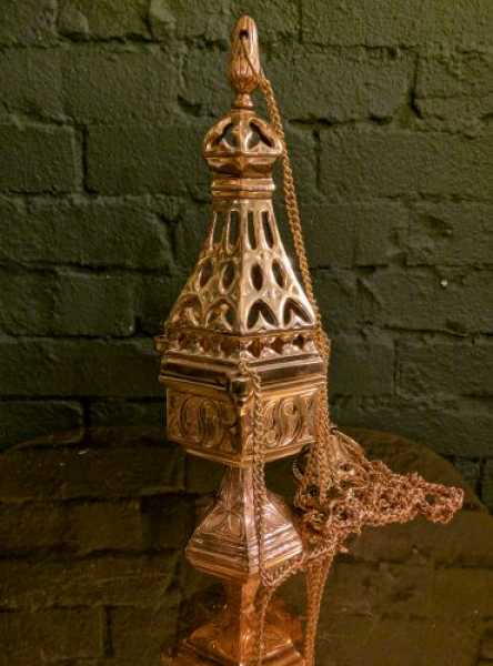 Censer-Thurible-Antique-9