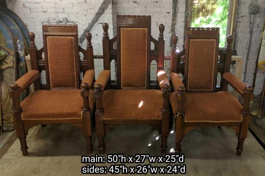 A-set-of-3-presider-priest-chairs