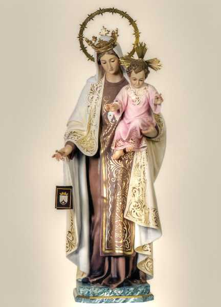 Our-Lady-of-Mount-Carmel-Statue-2