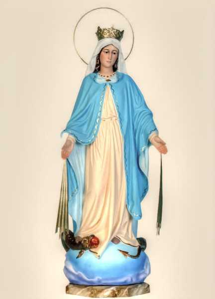 Our-Lady-of-the-Miraculous-Medal-Statue-3