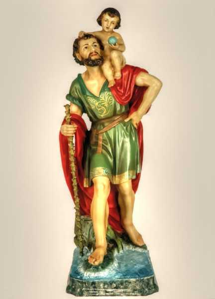 Saint-Christopher-Statue-2