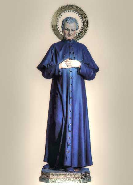 Saint-John-Bosco-Don-Bosco-Statue