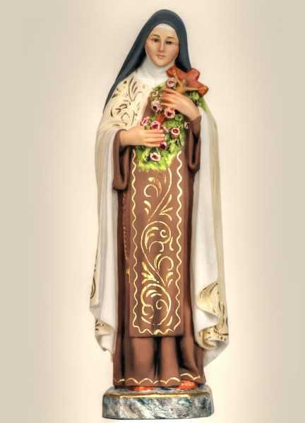 Saint-Teresa-of-Lisieux-The-Little-Flower-Statue-3