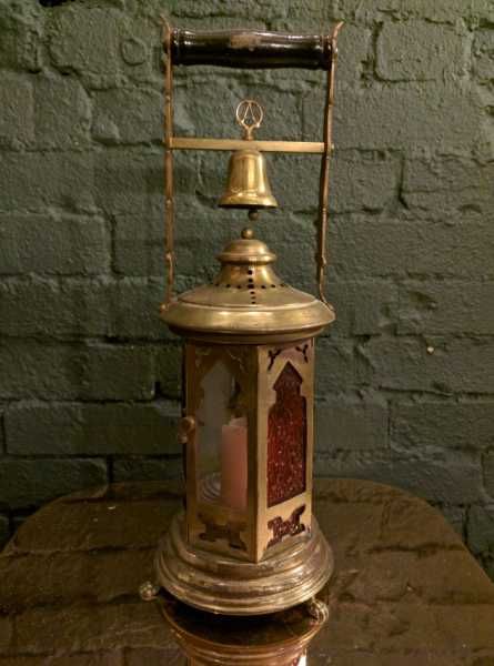 Antique-bell-sanctuary