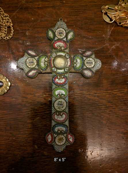 Pectoral-cross-2