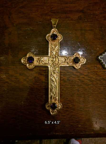 Pectoral-cross-6