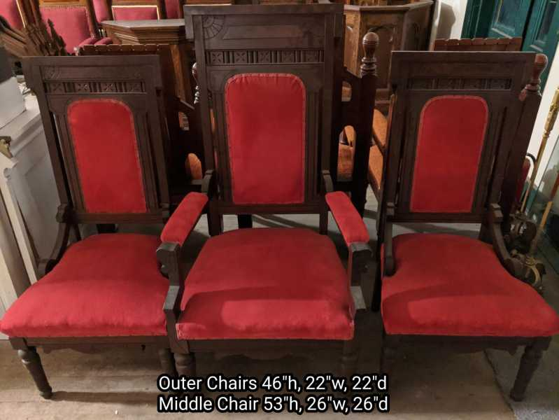 A-Tudor-Style-Chair-Set-of-3