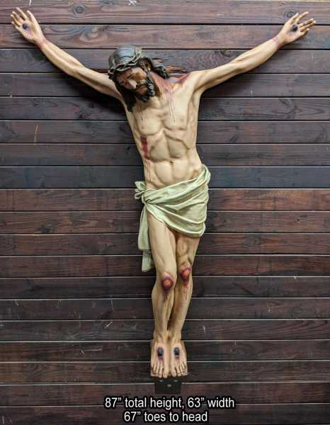 Jesus-for-Crucifix-Large-Corpus