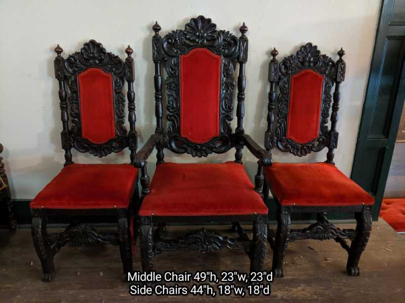 Priest-Presider-Chairs-Set-5