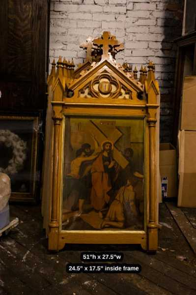 Stations-Of-The-Cross-Used-Church-Items-13