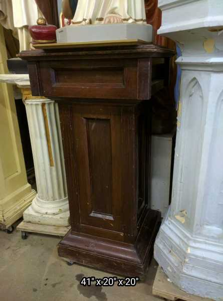 Used-Pedestal-for-Statues-32
