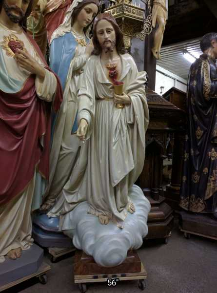 Antique-Church-Item-Statue-21