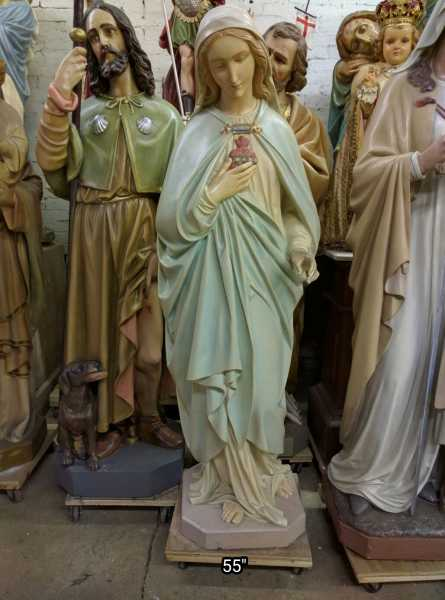 Immaculate-Heart-of-Mary-Statue-1