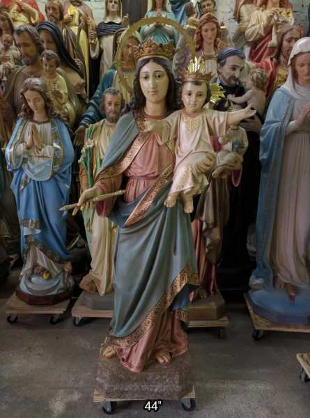 Our-Lady-Help-of-Christians-Statue