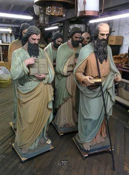 Faaqidaad : Antique catholic statues for sale