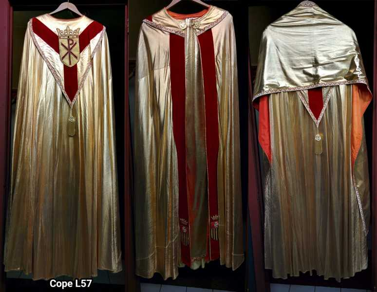 Shiny-Gold-Cope-Humeral-Veil-1009GoCp